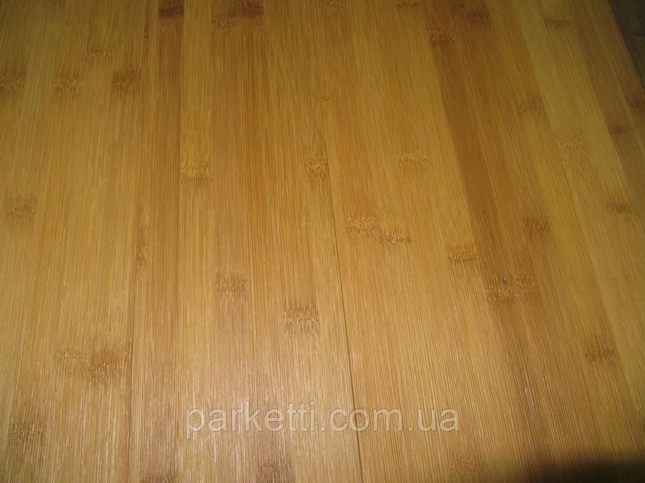 Паркетная доска MOSO top bamboo Caramel PP, BR
