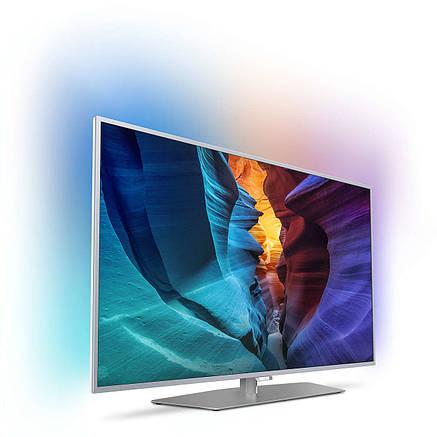 Телевизор Philips 40PFH6550/88 (800Гц, Full HD, Smart, Wi-Fi, 3D) , фото 2