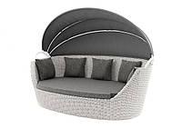 Диван Портофино Роял белый - мебель для дома, мебель для сада, мебель для ресторана, мебель для бассейна