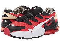 Оригинальные мужские кроссовки PUMA Cell Alien Kotto Red/Black 9 US / 42 EUR / 27 см (размер стельки)