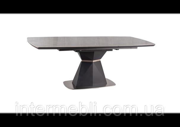 Стол обеденный Signal Cortez Ceramic, фото 2