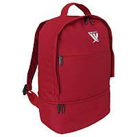 Рюкзак спортивний SWIFT Classic, червоний