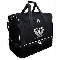 Рюкзак спортивний SWIFT Classic, чорний