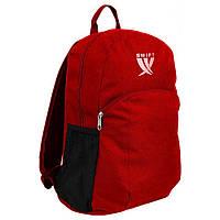 Рюкзак спортивний SWIFT Mal, червоний