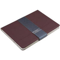 Чехол для планшета Rock Excel series iPad Air coffee (iPad Air-58136)