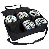 Валіза для м'ячів Select Match Ball Bag (6 шт)