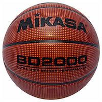 М'яч баскетбольний Mikasa BD2000