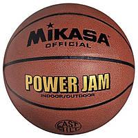 М'яч баскетбольний Mikasa BSL20G
