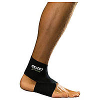 Еластична пов'язка на кісточку SELECT Elastic Ankle Support 561, розмір L