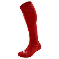 Гетры футбольные Swift Classic Socks красные, размер 18