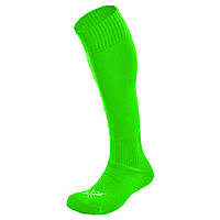 Гетры футбольные Swift Classic Socks неон/салат, размер 18