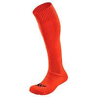 Гетры футбольные Swift Classic Socks неоново/оранжевые, размер 18