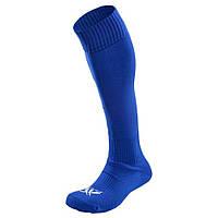 Гетры футбольные Swift Classic Socks синие, размер 18