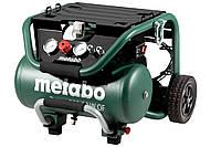 Безмасляний компресор Metabo Power 280-20 W OF (000011162)