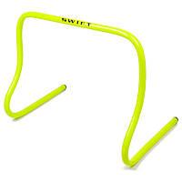 """Бар'єр тренувальний SWIFT Speed Hardle, 32 см / 12 """"(жовтий)"""