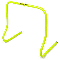"""Бар'єр тренувальний SWIFT Speed Hardle, 38 см / 15 """"(жовтий)"""
