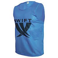 Манишка Swift блакитна (сітка), розмір XL