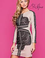 Красивое платье | Givenchy sk