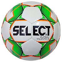 Мяч футзальный Select Futsal Talento 9