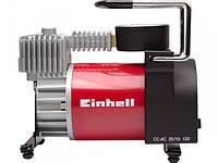Атомобильный компрессор Einhell CC-AC 35/10 12V (000013448)