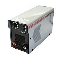 Сварочный инвертор Протон ИСА-320 КС (090108748)