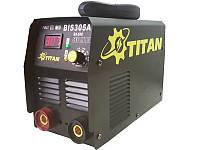 Сварочный инвертор Титан BIS305A BASIC