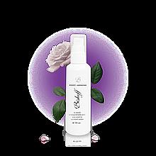 Мус Bishoff М'який очищуючий для сухої та чутливої шкіри з білою трояндою 100мл
