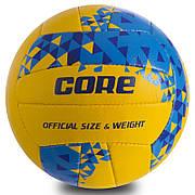 Мяч волейбольный COMPOSITE LEATHER CORE CRV-032
