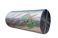 Изоляция под теплый пол Алюфом ХС 3 мм Тип ТР