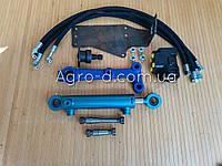Комплект переоборудования/переделка рулевого управления ЮМЗ-6 под насос дозатор