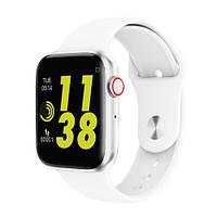 Смарт часы  C500-White,  Sim card, голосовой вызов (Smart Watch)