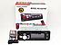 Автомагнитола 1DIN Pioneer MP3-6297BT с Пультом магнитола Пионер мп3 в Машина авто MP3+FM+2xUSB+SD+AUX Блютуз, фото 4