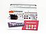 Автомагнитола 1DIN Pioneer MP3-6297BT с Пультом магнитола Пионер мп3 в Машина авто MP3+FM+2xUSB+SD+AUX Блютуз, фото 5