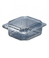 Пищевой контейнер 135x130x54 мм, V=750 мл