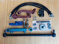 Комплект переоборудования под насос дозатор МТЗ 82 / переделка под насос дозатор