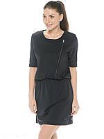 Платье PUMA Quilted Sweat Dress