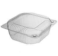 Пищевой контейнер 155x150x56 мм, V=1095 мл