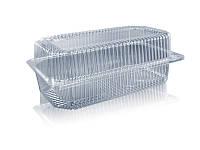 Пищевой контейнер 230x130x87 мм, V=1700 мл