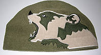 Шапочка флисовая Rucanor Grizzlybear 14661-02  Руканор