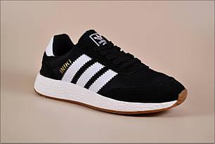 Женские кроссовки Adidas Iniki BW