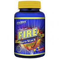 Fire Fit Burn Stack - 90 caps