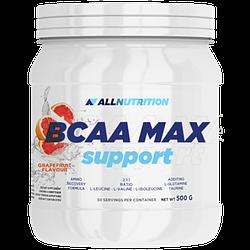 BCAA Max Support - 500g Grapefruit
