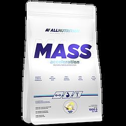 Mass Acceleration - 1000g Vanilla