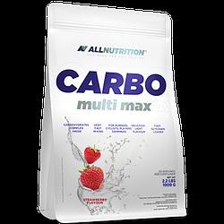Carbo Multi max - 1000g Strawberry