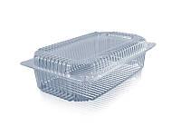 Пищевой контейнер 230x130x63 мм, V=1300 мл