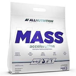 Mass Acceleration - 7000g  Chocolate