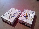 Картонна коробка для гаманців, візитниць, фото 5