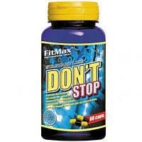 Don`t stop - 60 caps
