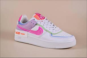 Женские кроссовки Nike AF1 WP