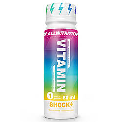 Vitamin Shock - 12x80g